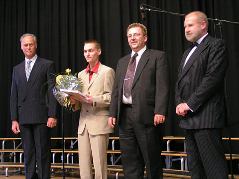 Frank Stähr
